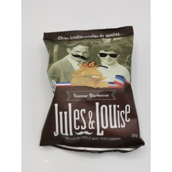 Chips fromage