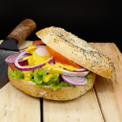 Bagel Volaille