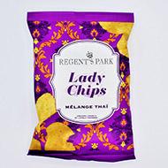 Chips Thaï